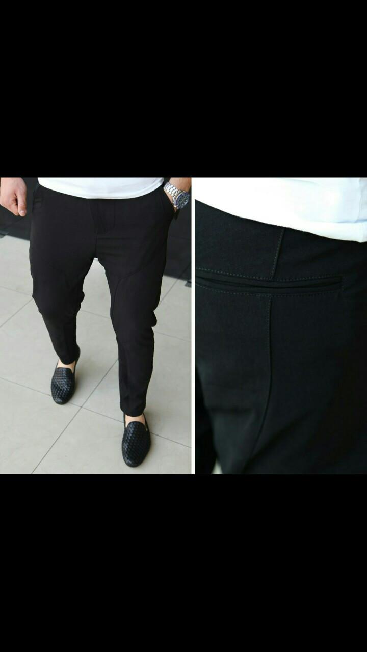 Мужские летние штаны Стильный и очень комфортный крой. Размеры: 29-36