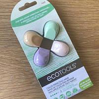Набор спонжей для макияжа EcoTools Color Perfecting Minis