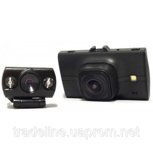 ВидеорегистраторFalcon HD77-2CAM