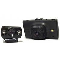 ВидеорегистраторFalcon HD77-2CAM, фото 1