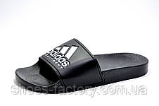 Сланцы мужские в стиле Adidas, шлепки, фото 2