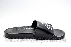 Сланцы мужские в стиле Adidas, шлепки, фото 3
