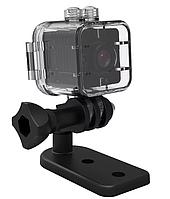 Инструкция на мини камеру SQ12