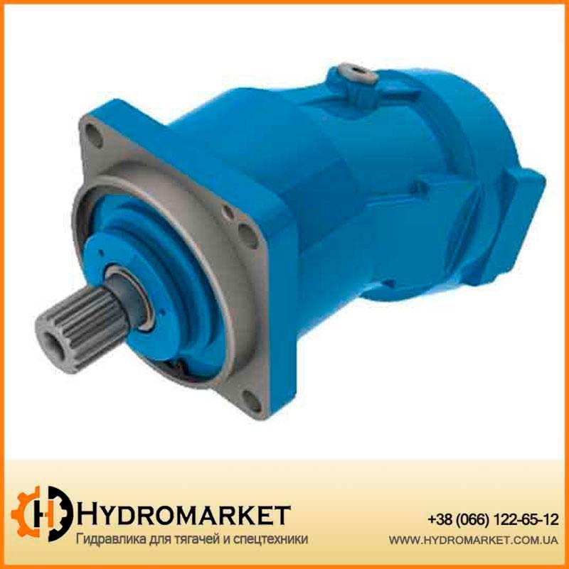 Поршневий гідромотор 50 сс Appiah Hydraulics