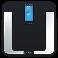 Диагностические напольные весы c памятью Scarlett SL-BS34ED40