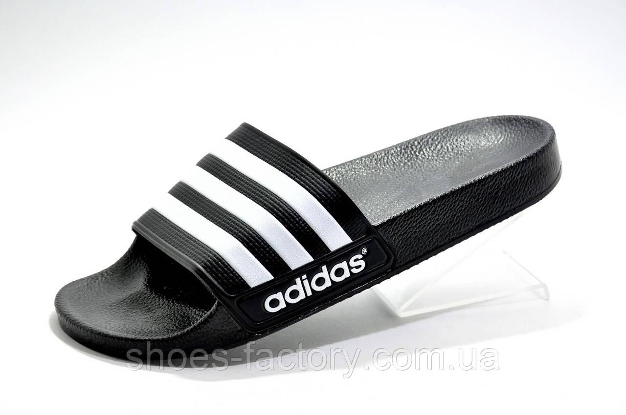 Шлепки мужские в стиле Adidas, Сланцы