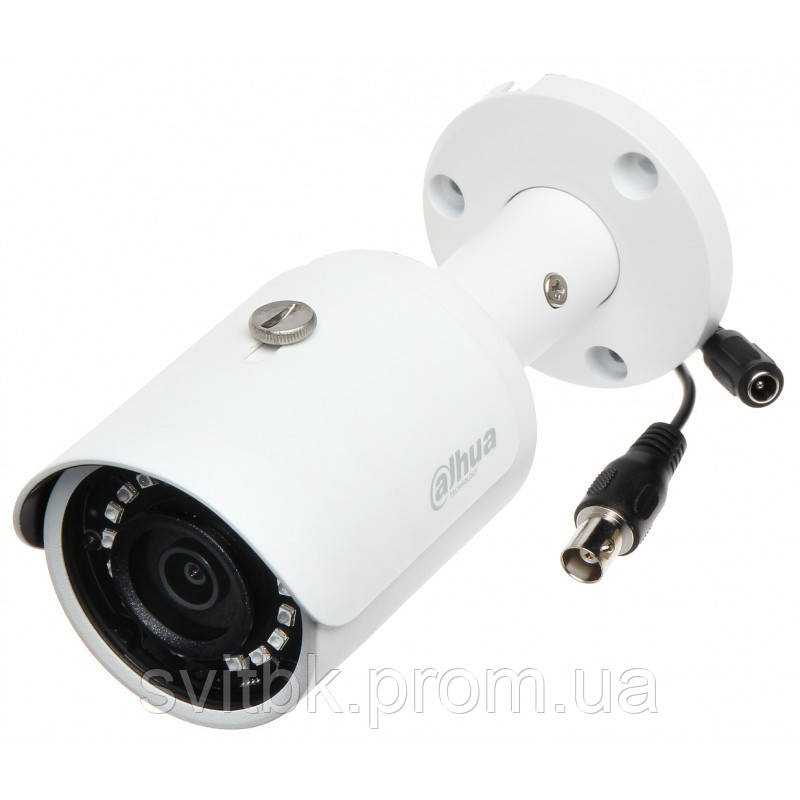 Видеокамера  HAC-HFW1200TLP-A-0280B