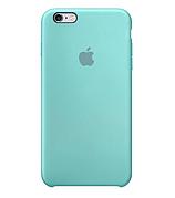 Чохол (copy) на iPhone 5 / 5S / SE Silicone Case Ocean Blue
