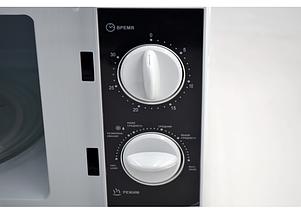 Микроволновая печь Domotec MS5331 700 Вт 20 литров белая, фото 2