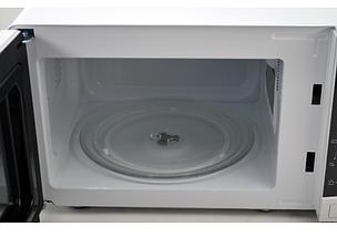Микроволновая печь Domotec MS5331 700 Вт 20 литров белая, фото 3