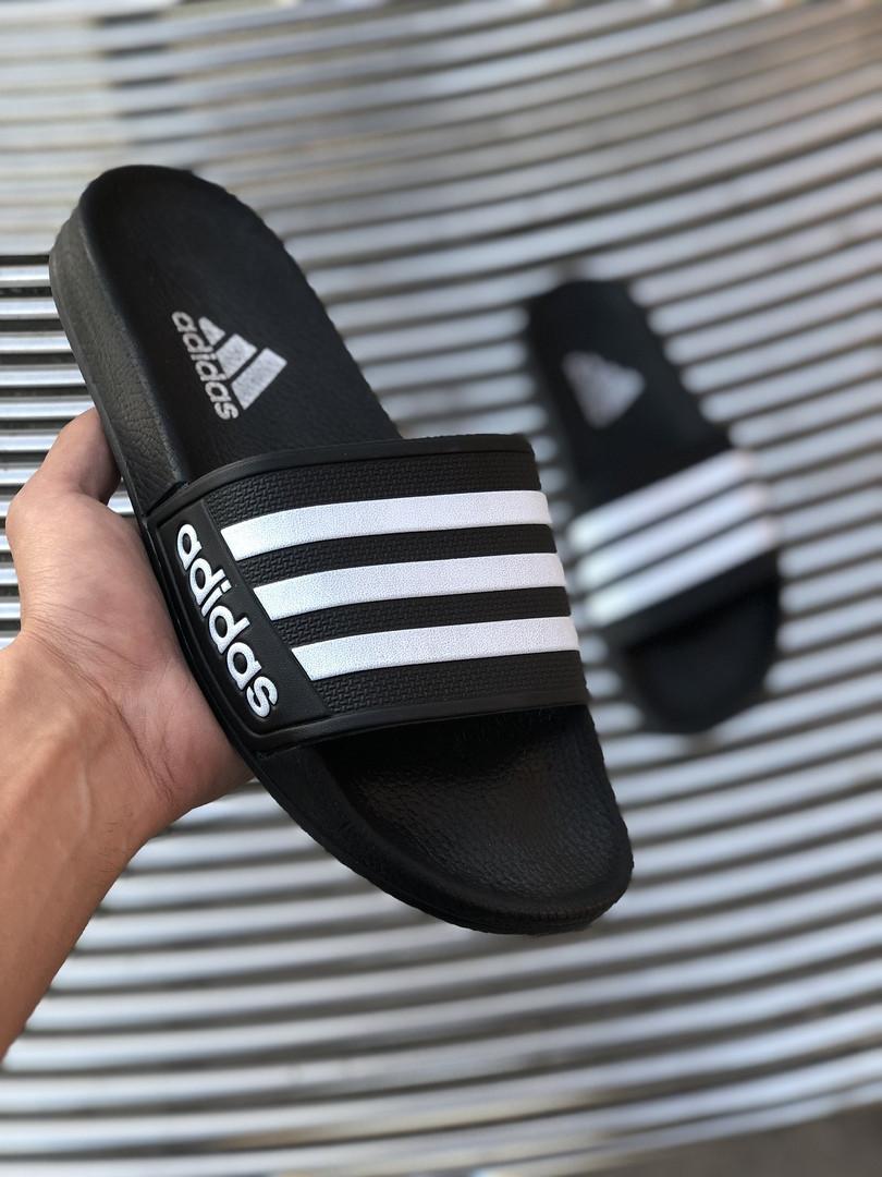 Сланцы. Шлёпанцы мужские  Adidas (шльопанці). ТОП КАЧЕСТВО !!! Реплика класса люкс.