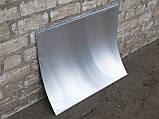 Лист алюминия 1040*780мм, фото 2