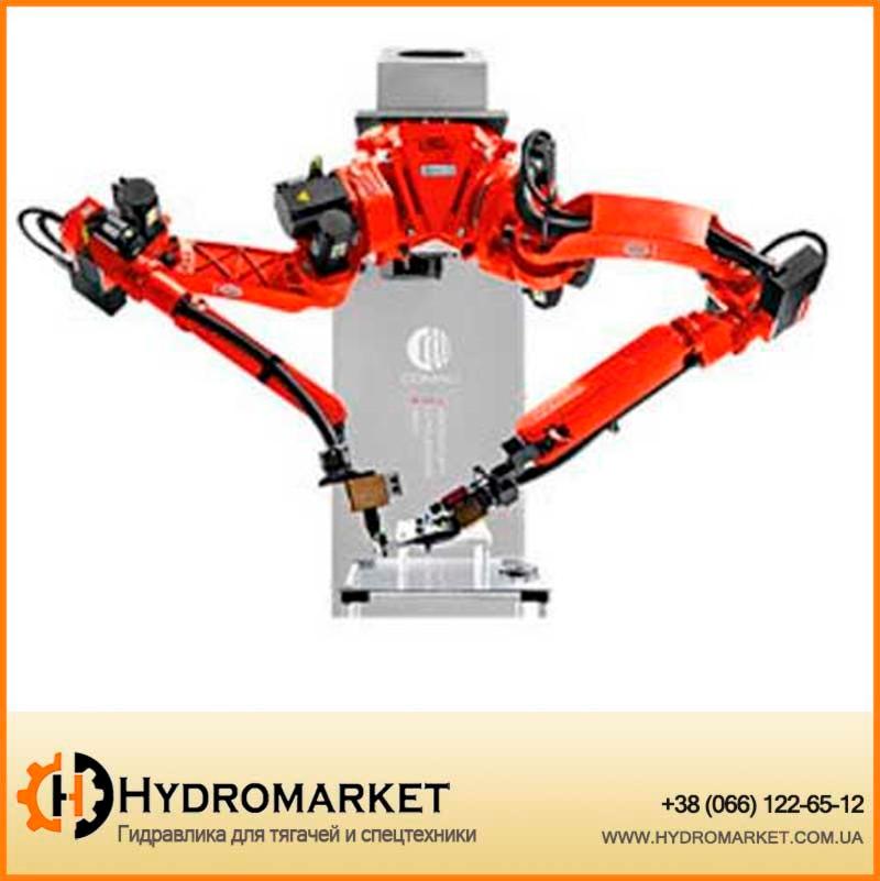 Промисловий Робот Comau Dual Arm RML Robot