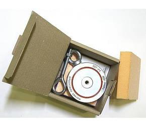 """Пошуковий магнит """" Редмаг 2F400, фото 2"""