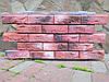 """Навесной Вентилируемый Фасад """"StrimROCK"""" на алюминиевой подсистеме с декоративным камнем (кирпичем)"""
