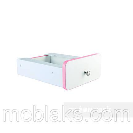 Выдвижной ящик FunDesk Amare drawer Pink, фото 2