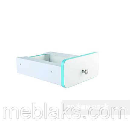 Выдвижной ящик FunDesk Amare drawer Blue, фото 2