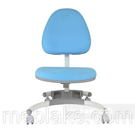 Детское ортопедическое кресло FunDesk SST4 Blue, фото 2