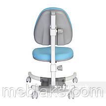 Детское ортопедическое кресло FunDesk SST4 Blue, фото 3