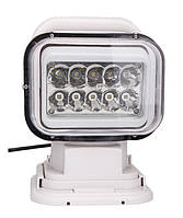 Прожектор led точечный белый 3200lm