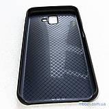Чехол TPU Deen Samsung Galaxy J6 Plus black, фото 2