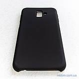 Чехол TPU Deen Samsung Galaxy J6 Plus black, фото 3