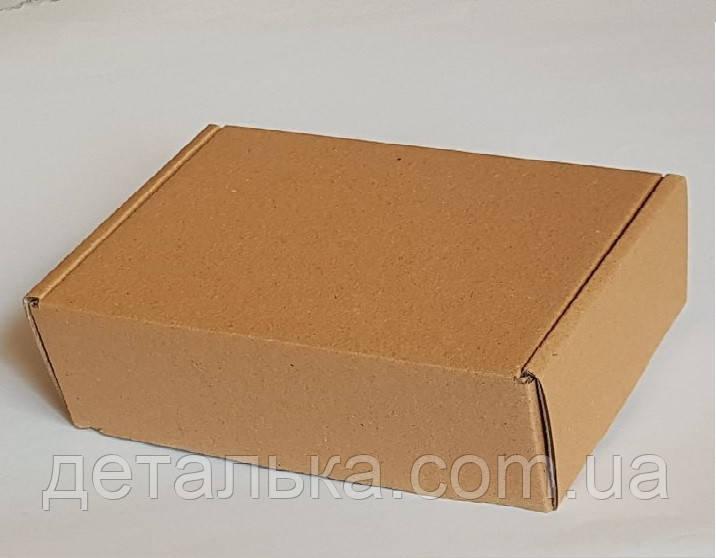 Самосборные картонные коробки 250*160*40 мм.