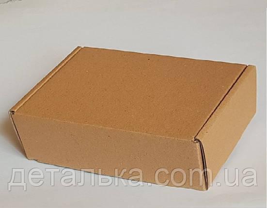 Самосборные картонные коробки 250*160*40 мм., фото 2