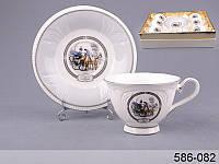 Чайный набор Lefard Фаетон на 12 предметов  586-082, фото 1