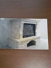 теплота в доме , монтаж дымоходов для твердотопливных котлов, камины монтаж, наши работы  43