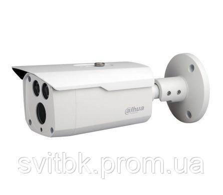 Видеокамера  HAC-HFW1400DP-0360B
