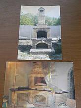 теплота в доме , монтаж дымоходов для твердотопливных котлов, камины монтаж, наши работы  44