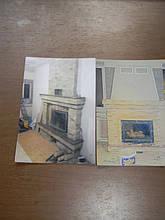 теплота в доме , монтаж дымоходов для твердотопливных котлов, камины монтаж, наши работы  47