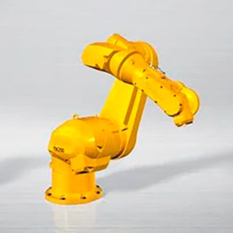 6-осьовий промисловий робот STAUBLI TX200