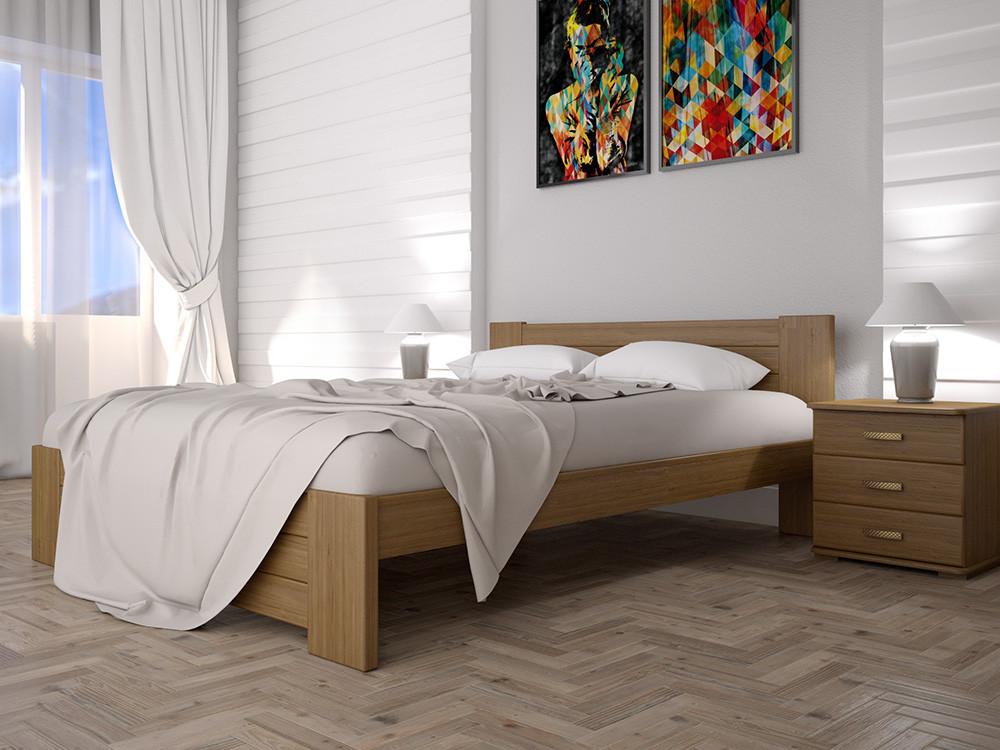Двоспальне ліжко Ізабелла-3