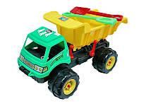 """Машина грузовик """"Гигант"""", Kinder Way, 08-802"""