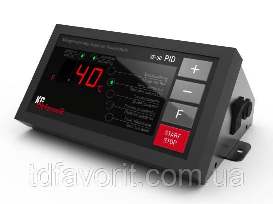 KG Elektronik SP-30 PID (без датчика димових газів)
