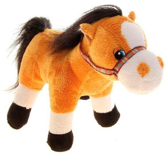 Игрушки-лошадки
