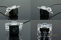 Камера заднего вида Mitsubishi Outlander 2003-2012 Pajero Sport 2 2008+ цветная матрица CCD, фото 1