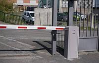 Автоматический Шлагбаум ERREKA NET до 4 метров , фото 1