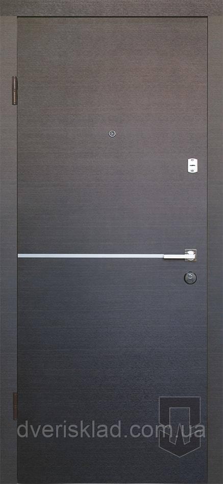 Двери Лита ТМ Патриот