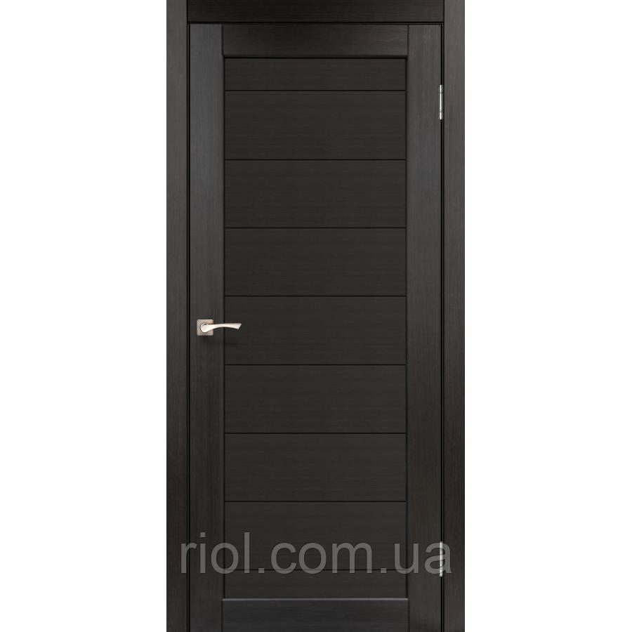 Дверь межкомнатная PR-05 Porto тм KORFAD