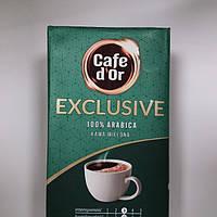Cafe dor exclusive