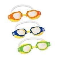 Детские очки для плавания BestWay 21003 (3 цвета, 7-14 лет)