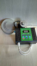 Электропривод для медогонки PULS.(Редукторные медогонки)