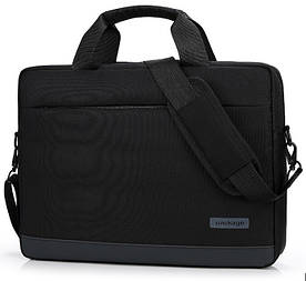 Сумка для ноутбука 15,6'' Digital Patrick black