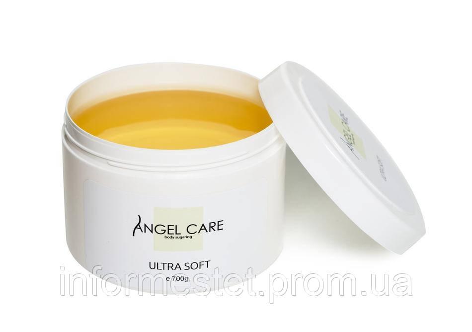 САХАРНАЯ ПАСТА ANGEL CARE ULTRA SOFT 700 ГР