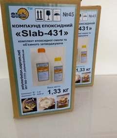 КЕ «Slab-431»