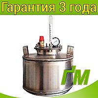 Автоклав НС-8 (нержавеющая сталь на 8 банок) + подарок