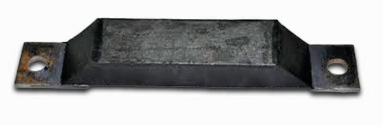 Подушка Т150 двигателя КПП 150.00.073